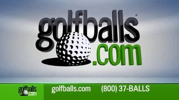 Golfballs.com TV Spot, 'Introducing AlignXL' - Thumbnail 1