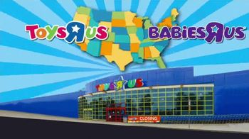 Toys R Us Going Out of Business Liquidation TV Spot, 'Everything Must Go' - Thumbnail 6