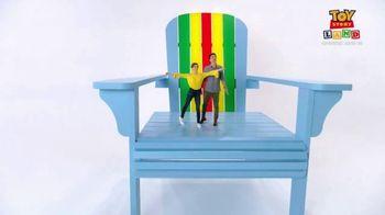 Walt Disney World TV Spot, 'ABC: Toy Story Land: Slinky Dog Dash' - Thumbnail 10