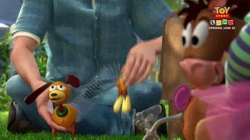 Walt Disney World TV Spot, 'ABC: Toy Story Land: Slinky Dog Dash' - Thumbnail 6
