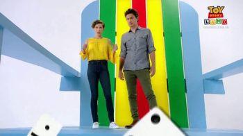 Walt Disney World TV Spot, 'ABC: Toy Story Land: Slinky Dog Dash' - Thumbnail 9