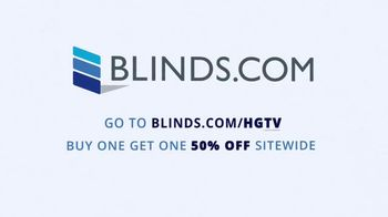 Blinds.com TV Spot, 'Why Shop at Blinds.com?' - Thumbnail 10