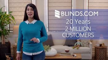 Blinds.com TV Spot, 'Why Shop at Blinds.com?' - Thumbnail 2