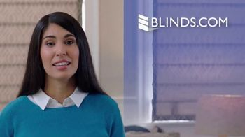Blinds.com TV Spot, 'Why Shop at Blinds.com?'
