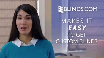 Blinds.com TV Spot, 'Why Shop at Blinds.com?' - Thumbnail 4