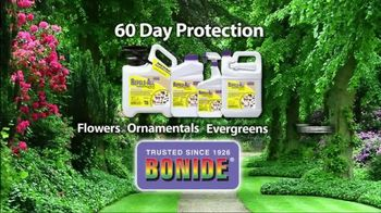 Bonide Repels-All TV Spot, '60-Day Protection'
