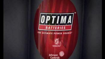 Optima Batteries TV Spot, 'Never Stop Starting' - Thumbnail 3