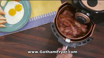 Gotham Steel Air Fryer TV Spot, 'A Healthier Way' - Thumbnail 7