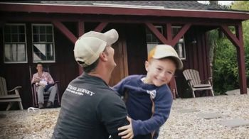 STIHL TV Spot, \'2018 Father\'s Day\'