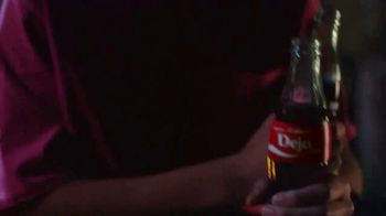 Coca-Cola TV Spot, 'Deja Shares With Curtis' - Thumbnail 1
