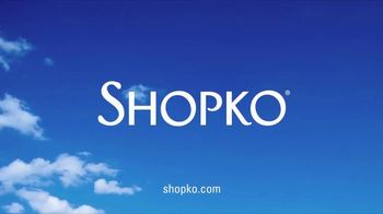 Shopko Memorial Day Sale TV Spot, 'Plants and Sodas' - Thumbnail 9