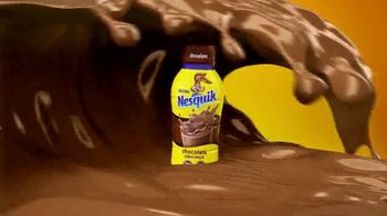 Nesquik Protein Plus TV Spot, 'What Do You See?' - Thumbnail 2