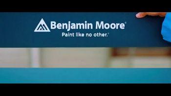 Benjamin Moore TV Spot, 'Where Benjamin Moore Paint Is Made' - Thumbnail 10