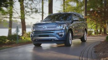 Ford Memorial Day Sales Event TV Spot, 'Savings on Savings' [T2] - Thumbnail 1