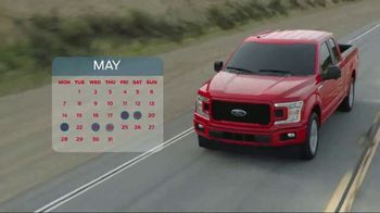 Ford Memorial Day Sales Event TV Spot, 'Savings on Savings' [T2] - Thumbnail 2