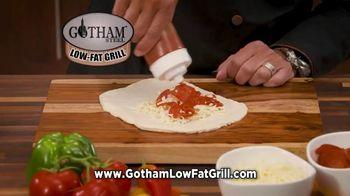 Gotham Steel Low-Fat Grill TV Spot, 'New Indoor Grill' - Thumbnail 6