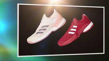 Tennis Express TV Spot, 'Limited Edition Shirts' - Thumbnail 1