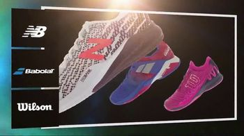 Tennis Express TV Spot, 'Limited Edition Shirts' - Thumbnail 3