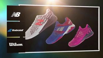 Tennis Express TV Spot, 'Limited Edition Shirts' - Thumbnail 4