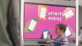 XFINITY Internet TV Spot, 'Dance Party: Special Offer' - Thumbnail 3