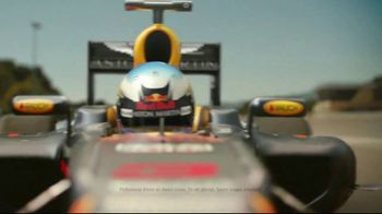AT&T Business Edge-to-Edge Intelligence TV Spot, 'Speed and Precision' - Thumbnail 2