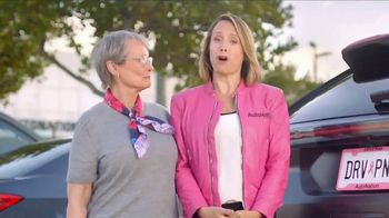 AutoNation TV Spot, 'I Drive Pink' Featuring Ryan Hunter-Reay - 1 commercial airings