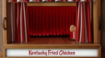 KFC $5 Fill Ups TV Spot, 'A Real Meal' - Thumbnail 3