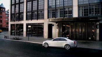 2018 Cadillac ATS TV Spot, 'You Can Build a Cadillac' [T2] - Thumbnail 1