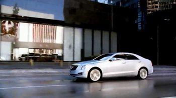 2018 Cadillac ATS TV Spot, 'You Can Build a Cadillac' [T2] - Thumbnail 4