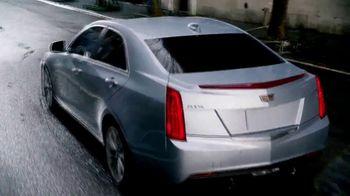 2018 Cadillac ATS TV Spot, 'You Can Build a Cadillac' [T2] - Thumbnail 5