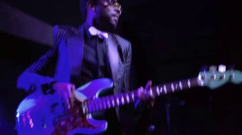 Guitar Center TV Spot, 'Memorial Day: Streamliner' Feat. Adrian Younge - Thumbnail 1