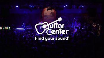 Guitar Center TV Spot, 'Memorial Day: Streamliner' Feat. Adrian Younge - Thumbnail 10