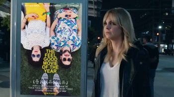 Atom Tickets TV Spot, 'Anna Faris Goes to the Movies' - Thumbnail 2