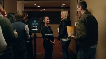 Atom Tickets TV Spot, 'Anna Faris Goes to the Movies' - Thumbnail 8
