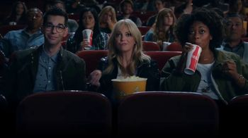 Atom Tickets TV Spot, 'Anna Faris Goes to the Movies' - Thumbnail 9