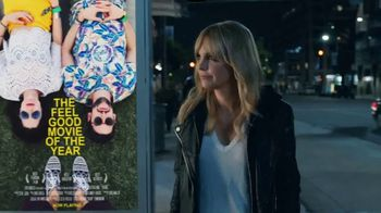Atom Tickets TV Spot, 'Anna Faris Goes to the Movies'