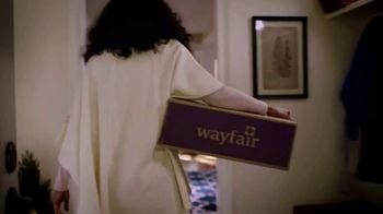 The Video Advertising Bureau TV Spot, 'Wayfair'