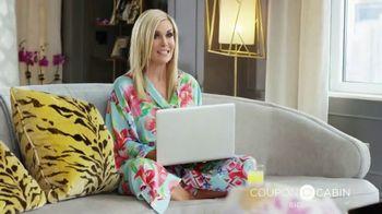 CouponCabin.com Sidekick TV Spot, 'Favorite Sidekick' Ft. Tinsley Mortimer - Thumbnail 6
