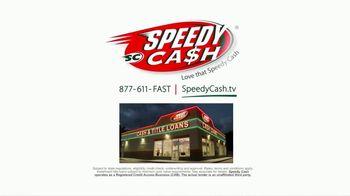 Speedy Cash TV Spot, 'Cash for Your Car' - Thumbnail 6