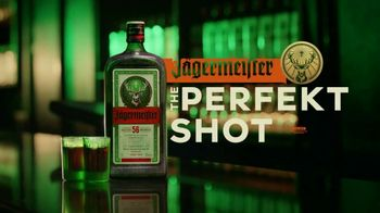 Jagermeister TV Spot, 'The Perfect Shot'