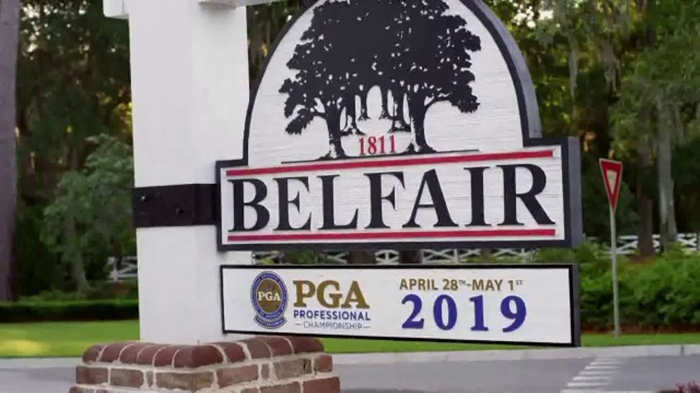 Professional Golf Association TV Commercial, 'Ken Kosak: General Manager'