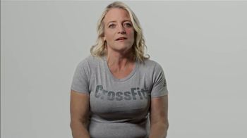 CrossFit TV Spot, \'Kai Rainey\'