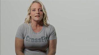 CrossFit TV Spot, 'Kai Rainey' - Thumbnail 5