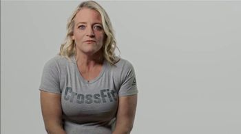 CrossFit TV Spot, 'Kai Rainey' - Thumbnail 6