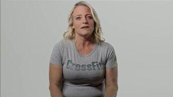 CrossFit TV Spot, 'Kai Rainey'