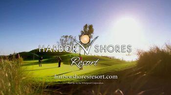 Harbor Shores Resort TV Spot, 'Golf's Most Dynamic Destination' - Thumbnail 8