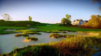 Harbor Shores Resort TV Spot, 'Golf's Most Dynamic Destination' - 8 commercial airings