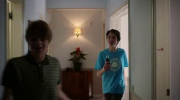 Coca-Cola TV Spot, 'Ben Shares With Nick's Sister' - Thumbnail 1