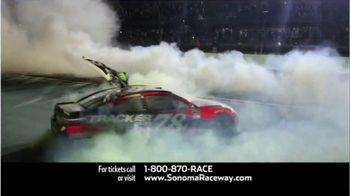 Sonoma Raceway TV Spot, '2018 Toyota Save Mart 350' - Thumbnail 7