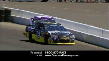 Sonoma Raceway TV Spot, '2018 Toyota Save Mart 350' - Thumbnail 8